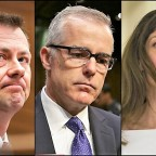 McCabe FIRED:  Political Hack Disgraces FBI, Loses Pension