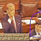 Joe Biden Spearheaded the War on Drugs and the Infamous 'Crime Bill'