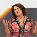 Margaret Trudeau Paid $11,000 for Going Bonkers at WE Event